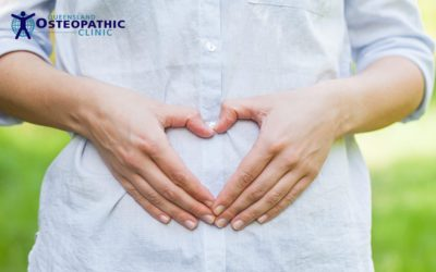 Queensland Osteopathic Clinic Should You See An Osteopath During Your First Trimester