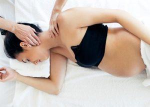 Queensland Osteopathy Pregnancy Treatment Brisbane